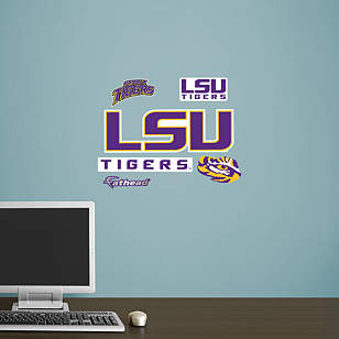 LSU Tigers Teammate